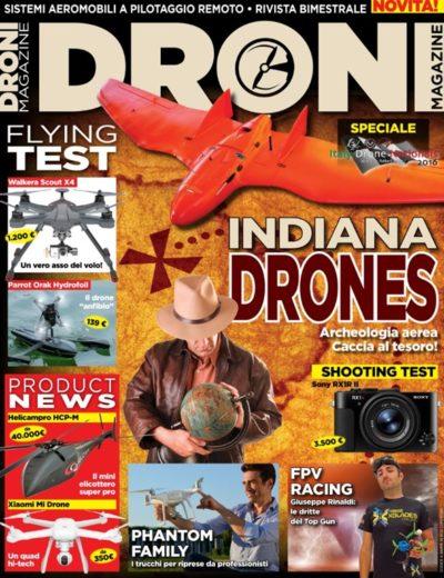Droni Magazine 8