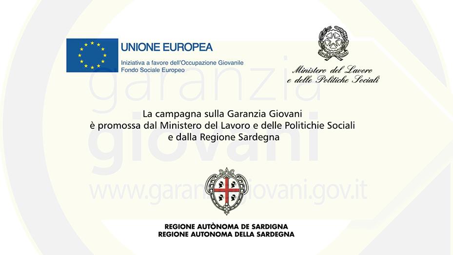 Sardinia Multirotors, Garanzia Giovani Sardegna