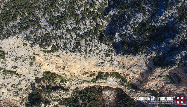 Monte Ginnircu - Sardinia Multirotors