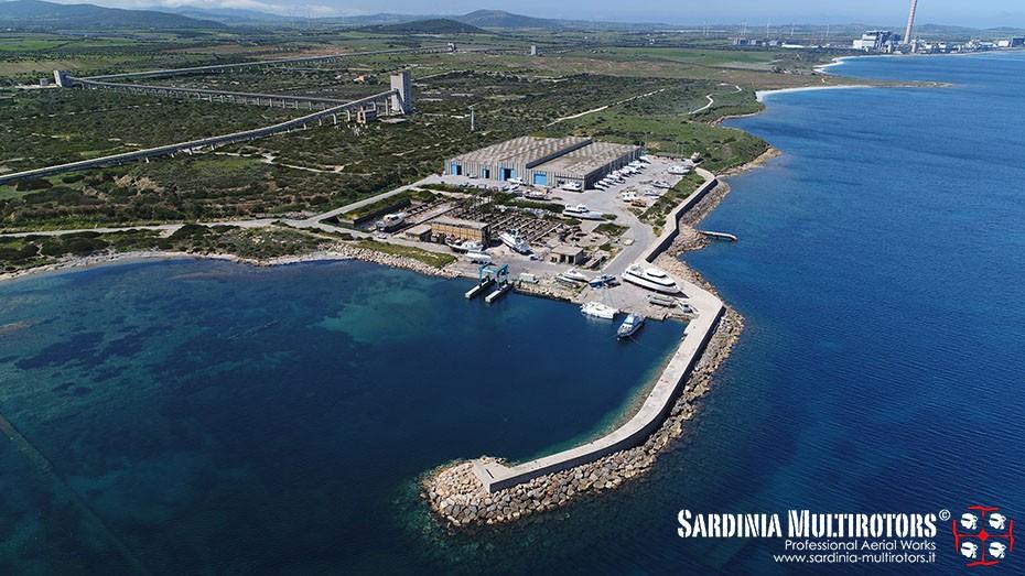 Marina di Fiume Santo - Sardinia Multirotors