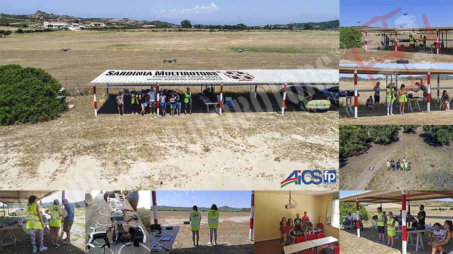 AICS fp - Sardinia Multirotors