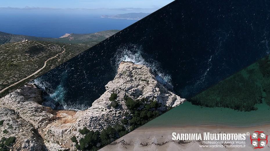 BluOberon - Sardinia Multirotors