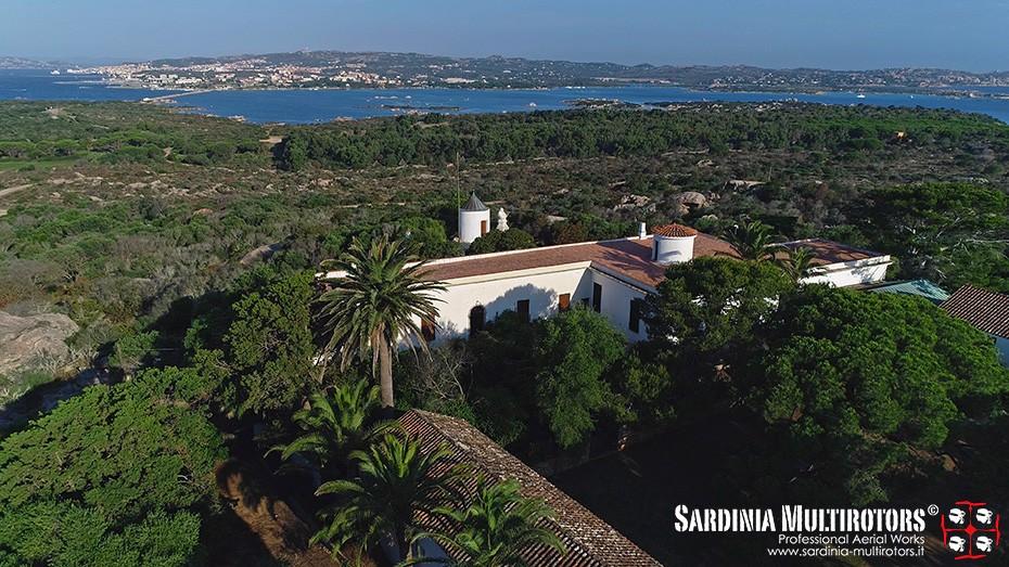 Ammira - Sardinia Multirotors