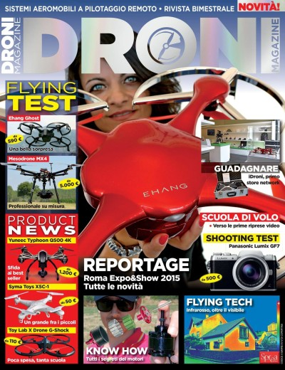 Droni Magazine 2