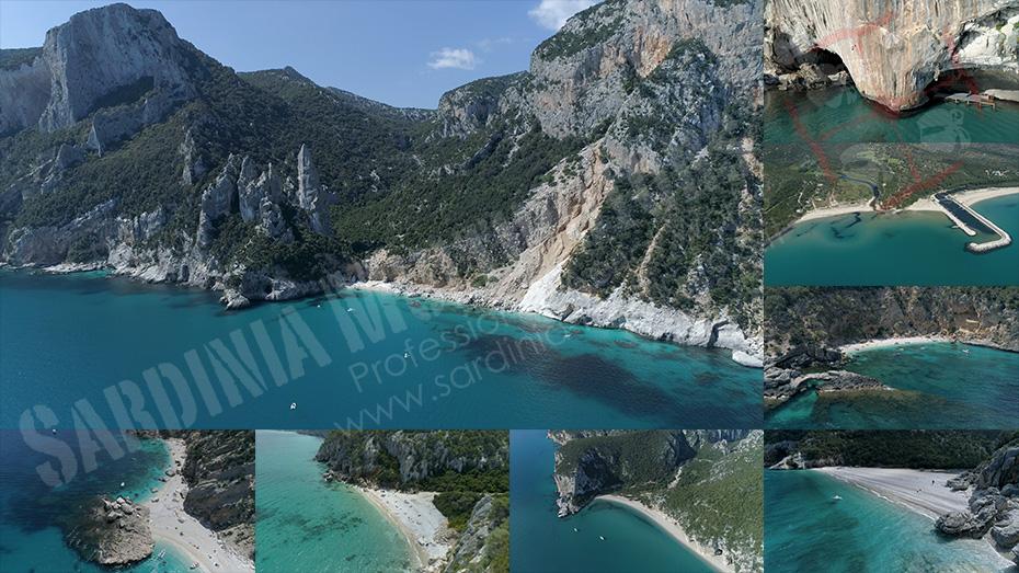 Golfo di Orosei - Sardinia Multirotors