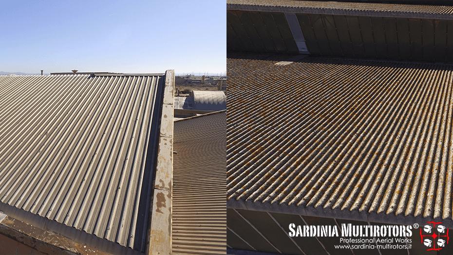 Ispezioni industriali - Sardinia Multirotors