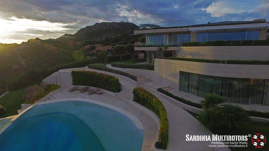 Real Estates, Sardinia Multirotors