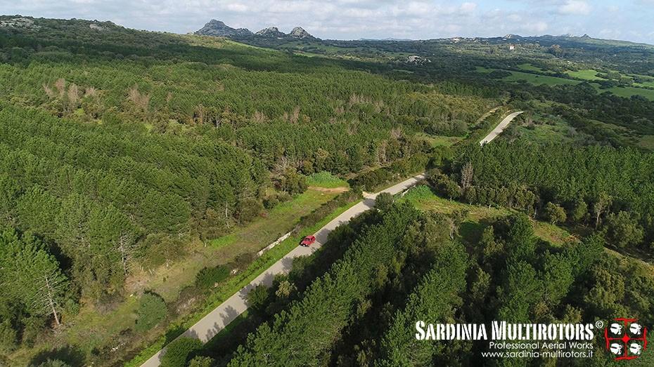 TaoDue Film - Sardinia Multirotors