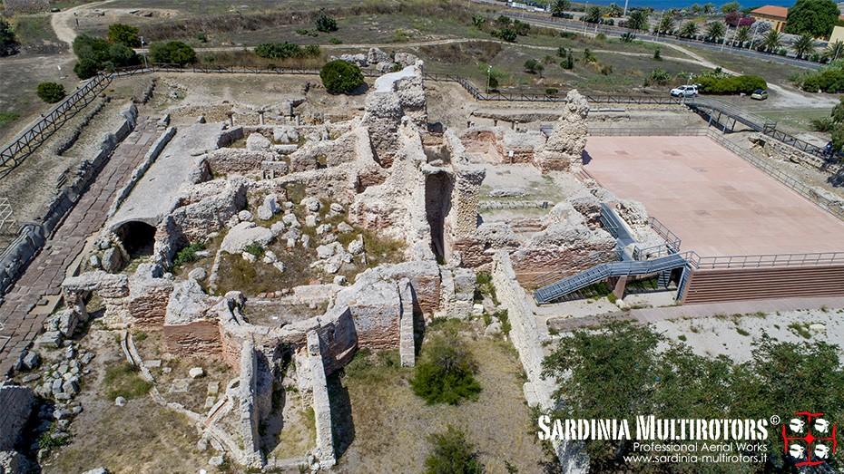 Parco Archeologico di Turris Libisonis (Porto Torres SS)